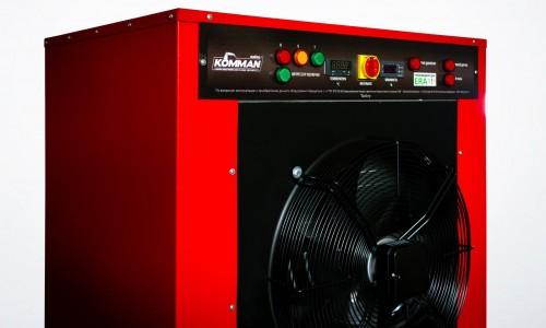 Carpet Drying-Dehumidifier Machine
