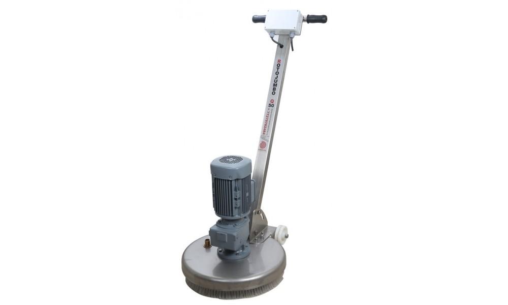 Rotary Scrubber Carpet/Rug Washing Machine Rotojumbo Q 45