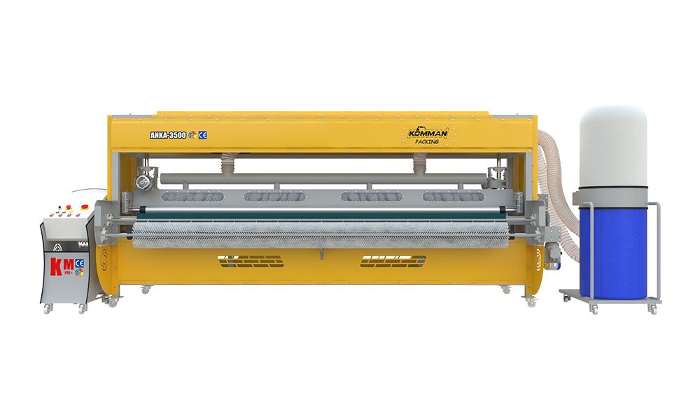 Carpet Packing Machine ANKA 3500
