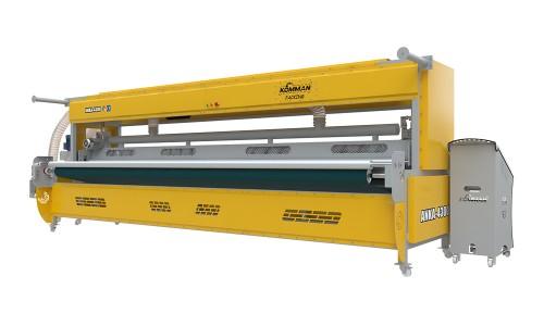 Carpet Packing Machine ANKA 4300