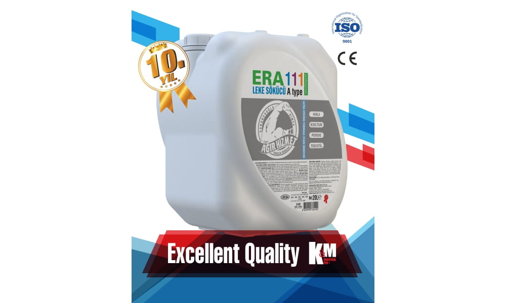 ERA 111 A Type Stain Remover