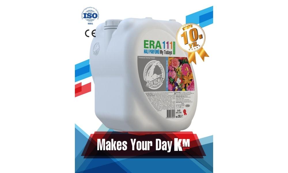 ERA 111 My Todays Carpet Perfume (Odor Neutralizer)