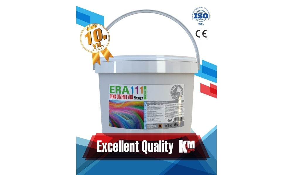 Era 111 Stronger Carpet Color Correction