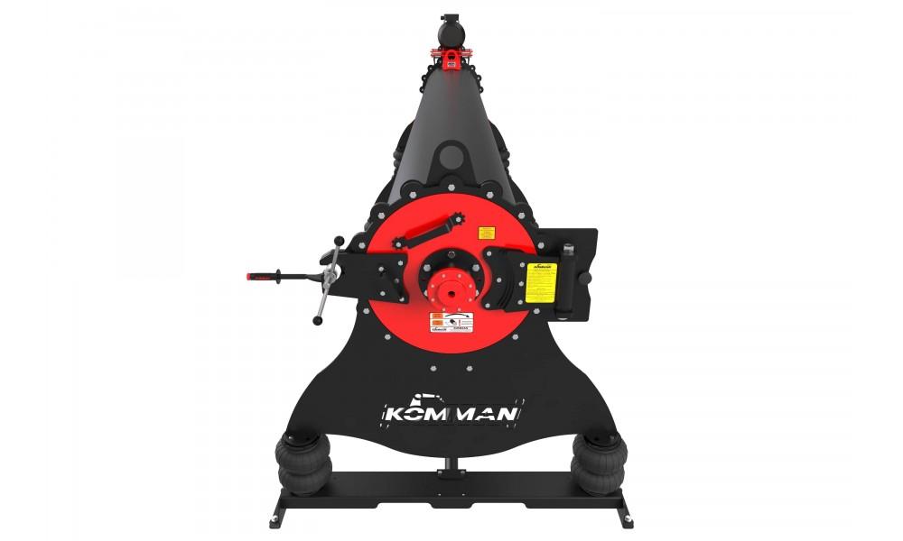 Carpet Wringing/Spinning Machine Cobra 5200-48-XXL